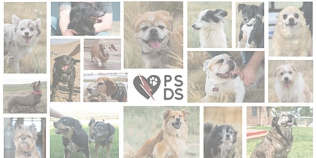 Pepper's Paws for A Cause tickets