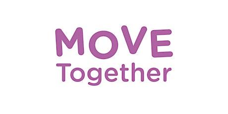Move Together webinar tickets