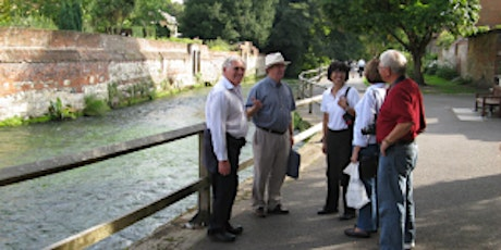 Afternoon Lower Winchester Walking Tour (October 2021 onwards) tickets
