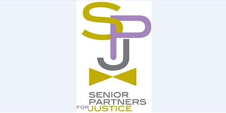 Senior Partners for Justice Luncheon with  Judge Amy Blake tickets