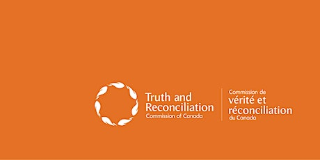 Truth and Reconciliation Report - reading group tickets