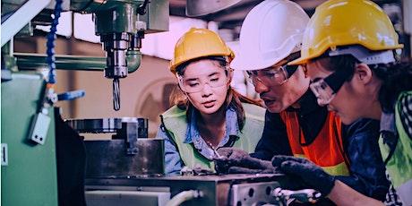 TP Sneak Preview 2021 - School of Engineering, 29 Oct: Dip in MTN tickets