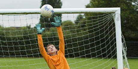 Sells Pro Training Goalkeeper Trial Day tickets