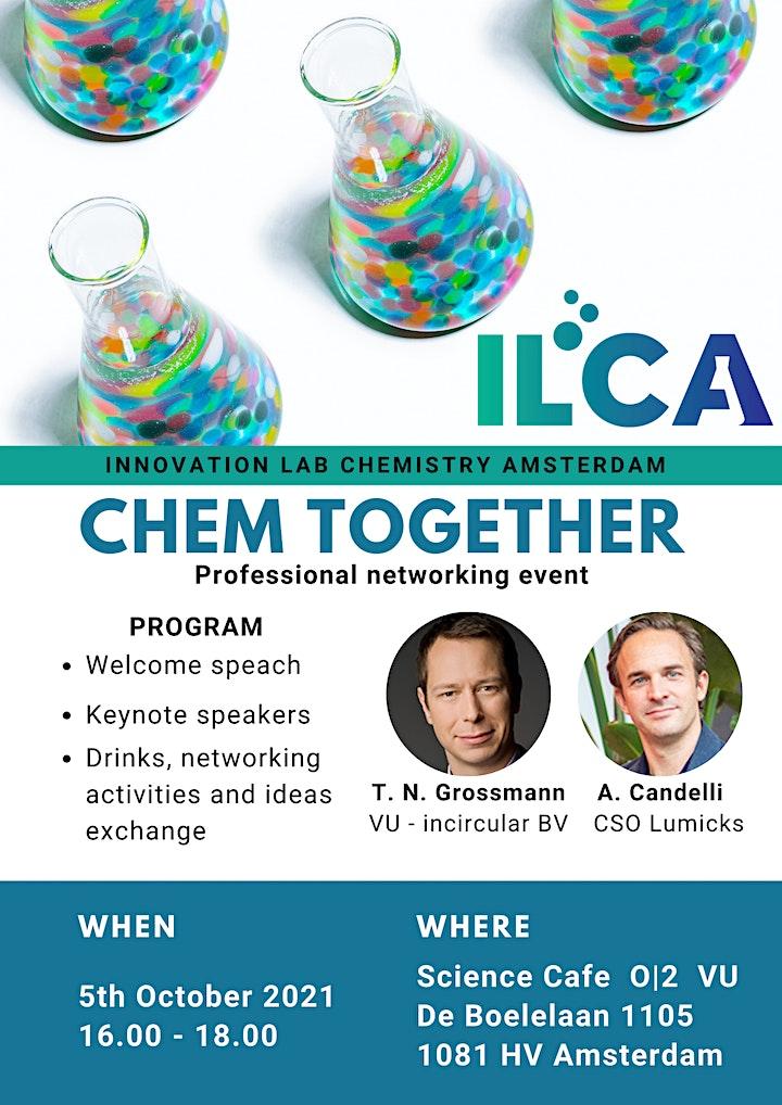 Afbeelding van Chem Together