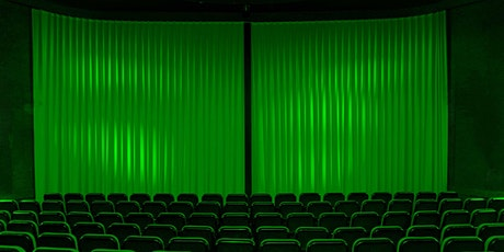 Conference on The Green Deal for European Cinemas tickets