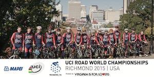 UCI Road World Championships Opening Ceremony