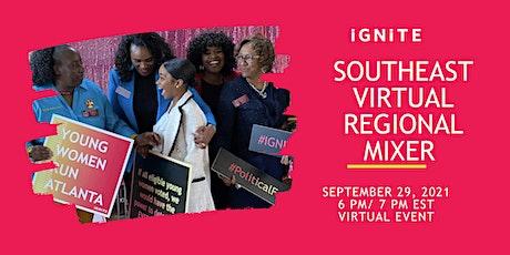 IGNITE Southeast Virtual Regional Mixer tickets