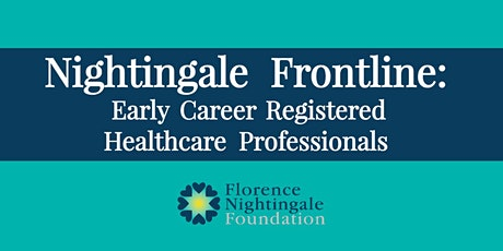 Leadership Support for Early Career Registered Healthcare Professionals tickets