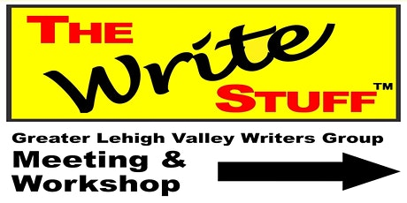 GLVWG - Meeting Plus: Charles Kiernan - What is Storytelling? tickets