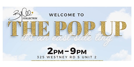 THE POP UP tickets