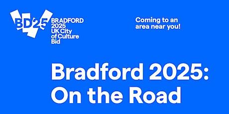 Bradford 2025: On the Road – Karmand Community Centre tickets