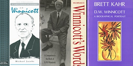 Stories from the Archives Donald & Clare Winnicott tickets