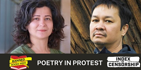 Banned Books Week: Poetry in Protest tickets
