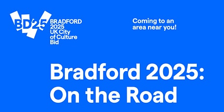 Bradford 2025: On the Road – The Thornbury Centre tickets