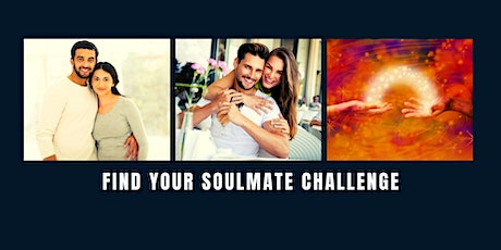 Find Your Soulmate Challenge tickets