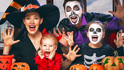 Halloween Kids Spooky Cruise 2021 tickets