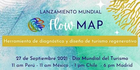 FlowMap de Turismo Regenerativo entradas
