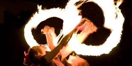 Fire Performance Essential -  how to play with fire....safely! tickets