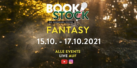 BOOKSTOCK: Fantasy Tickets