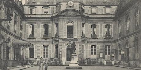 Visite guidée de la Mairie du 9e - Journées du patrimoine billets