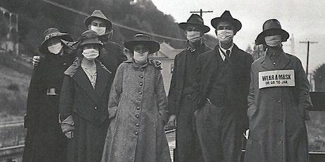 Public Health and Disease in the American Century entradas