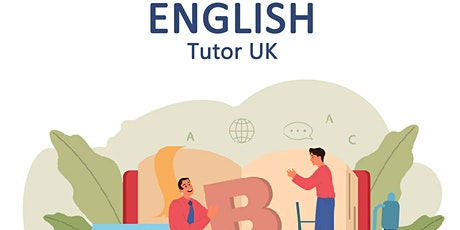 English A-Level Group Class (Virtual Event) tickets