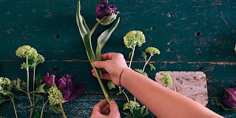 Harvest Floral Workshops tickets