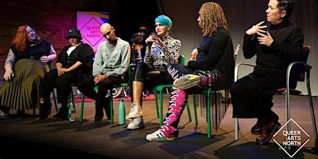 Queer Arts North at Homotopia tickets