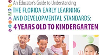 Supporting FELDS Implementation in VPK Classroom tickets