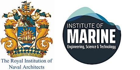 Advanced Simulation for Maritime Digitalization and Decarbonization entradas
