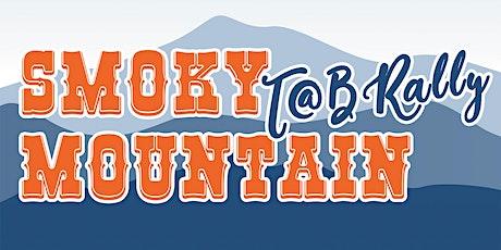 Smoky Mountain Tab Rally 2022 tickets