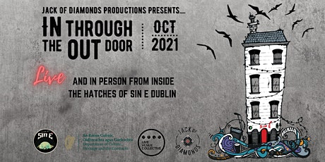 YENKEE | FIVE TO TWO @ In Through The Out Door | Sin É Dublin tickets