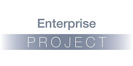 Enterprise Project - Market Engagement Event tickets