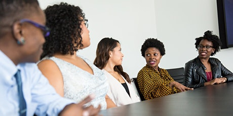 Elevating Diverse Perspectives to Advance Organizational Outcomes tickets