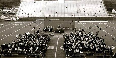 Tahlequah High School Reunion - Class of 2010 tickets