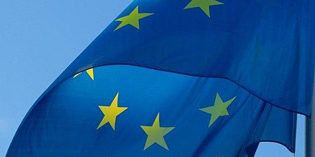 """New club """"Future of Europe"""" - 1st (virtual) workshop tickets"""