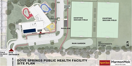 Austin Art in Public Places: Dove Springs Community Feedback Session #1 tickets