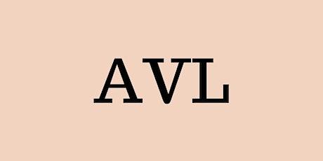 AVL September Meet-Up tickets