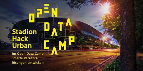 Open Data Camp: StadionHack Urban Mobility Tickets