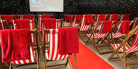 CINEMA NIGHT @ THE STAG IN ONGAR tickets