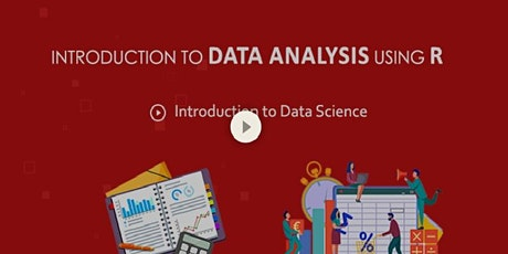 Introduction to Data Science tickets