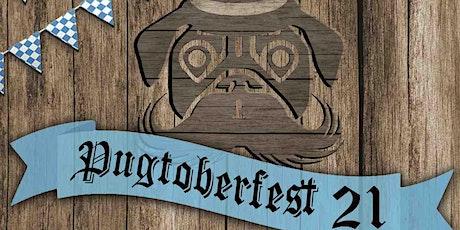 Pugtoberfest @ The Black Pug, Warwick tickets