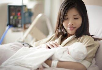 Birth Preparation Class - JWV tickets