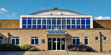Holy Trinity CofE Secondary School Open Evening tickets