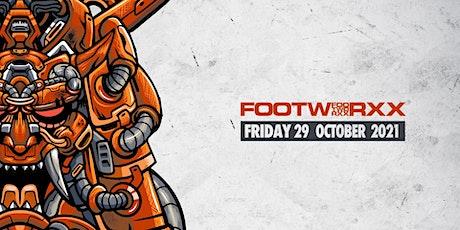 Footworxx Tickets