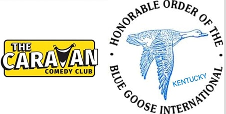 Comedy Caravan - Mike Armstrong - doors open at 6:30 tickets