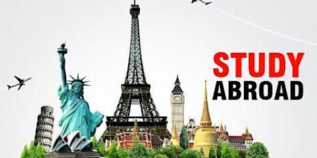 Study  Abroad - Virtual Education Fair in Sierra Leone tickets
