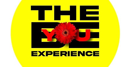 The Be You Experience Launch tickets