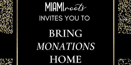 BRING MONATIONS HOME tickets