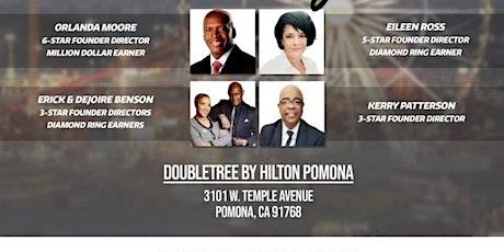 PlanNet Marketing Super Sunday Pomona, CA tickets